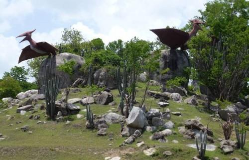 Природный парк Баконао