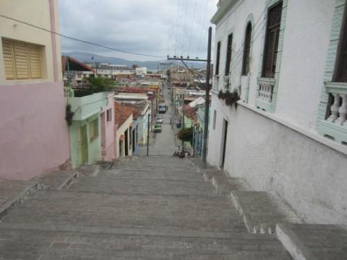 Улица Падре Пико