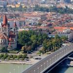 Вена и Братислава. О чем молчат турагенства?
