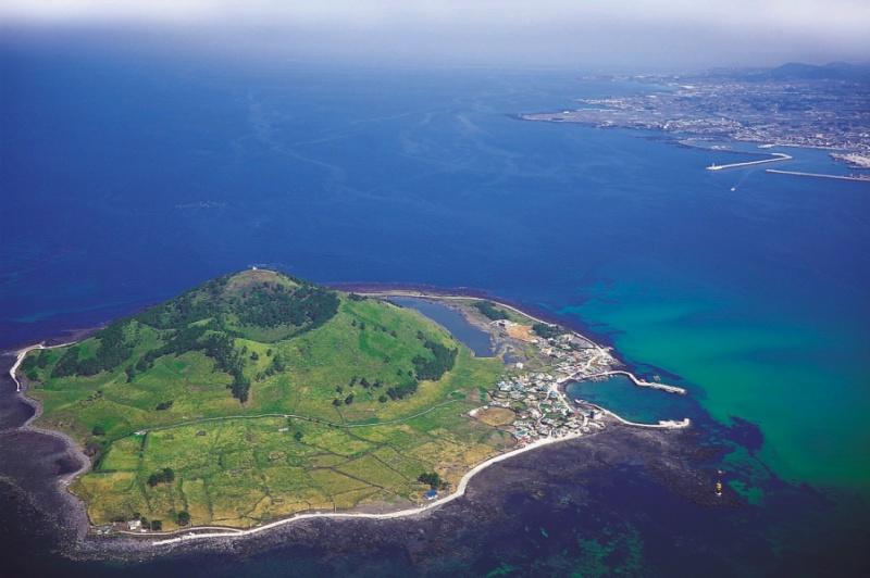 Мандариновый остров