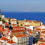 Лиссабон – столица Португалии